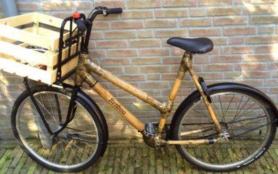 Storytelling 2: Een fiets met een verhaal